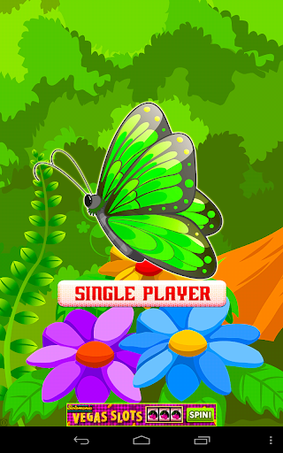 Butterfly Match 3 Game Free