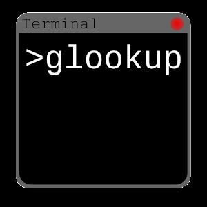 Glookup Frontend APK