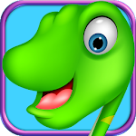 Dino Draw and Paint 1.0 Apk