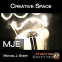 Creative Space - Visualization icon