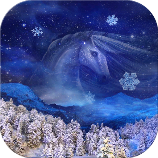 3D冬のライブ壁紙! 娛樂 App LOGO-硬是要APP