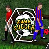 Soccer Zuma Ball
