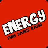 Energy FM -  Pure Dance Radio