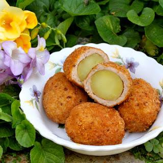 Scotch Potatoes.