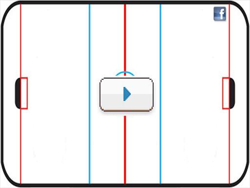 8 Bit Hockey