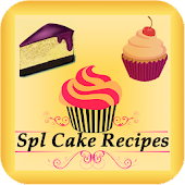 Spl Cake Recipes
