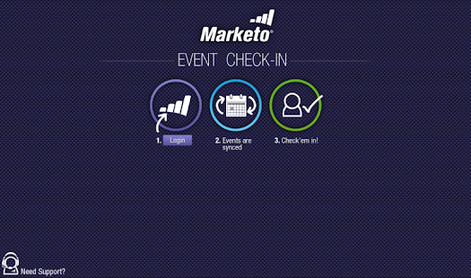 Marketo Events- screenshot thumbnail
