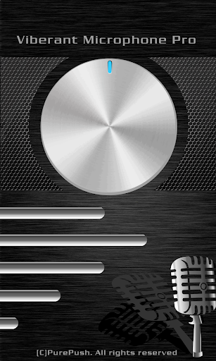 Megaphone Loud Speaker Pro Amp