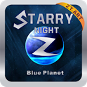 BlueZ Theme GO Launcher EX icon