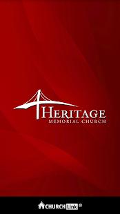 Heritage Memorial Church