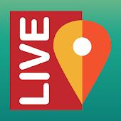 Location Map Live
