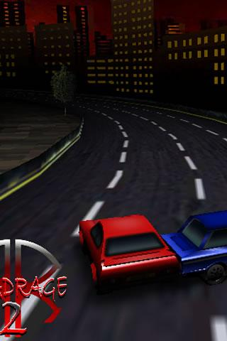 Road Rage Lite- screenshot