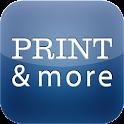 PRINT & more icon