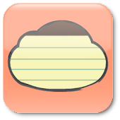 Cloud Notes+ - Simple Notepad