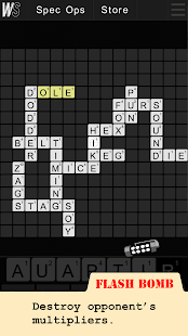 Wordspionage Screenshot 6