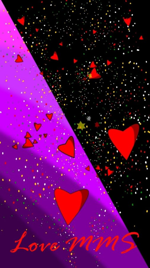 Sn Valentine - Love MMS- screenshot