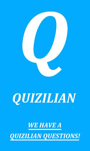 Quizilian