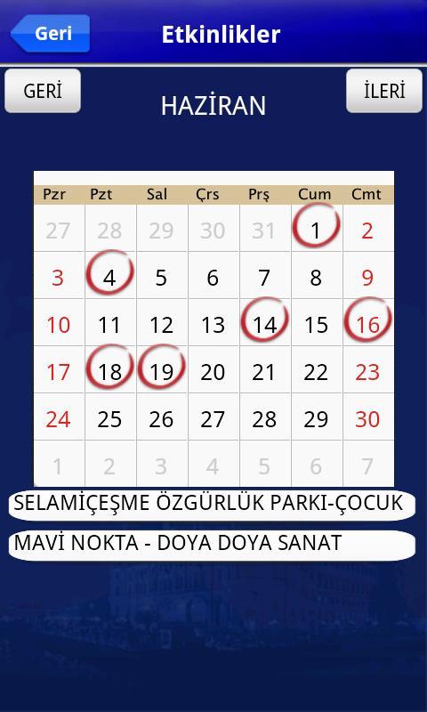 Kadıköy Belediyesi- ekran görüntüsü