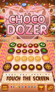 玩免費紙牌APP|下載Choco Dozer app不用錢|硬是要APP