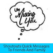 Shoutouts Quick Messages