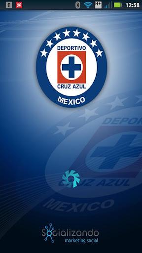 Cruz Azul SDM