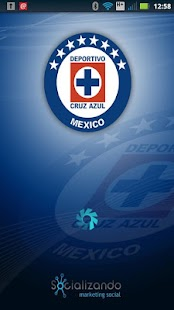 Cruz Azul SDM - screenshot thumbnail