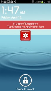 In Case of Emergency ICE-Lite- screenshot thumbnail