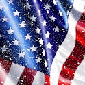 Great American Flag LWP APK