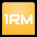 One Rep Max Pro icon