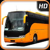 City Bus Driver Simulator