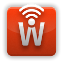 Wired Wi-Fi - Sveglia Italia icon