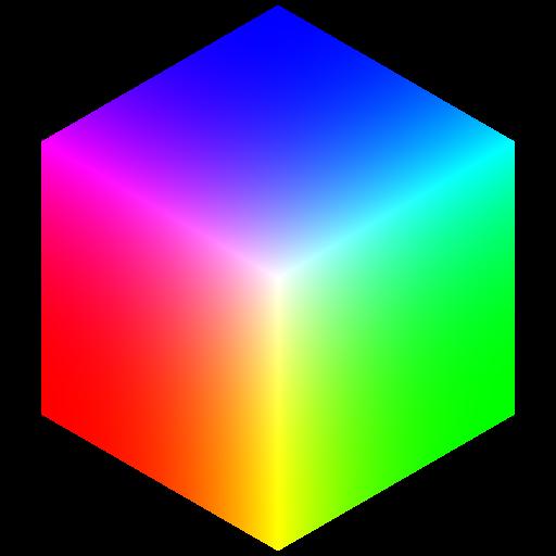 色彩療法抗壓力 生產應用 App LOGO-硬是要APP