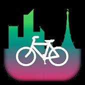 Paris Bikes ( Velib )