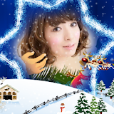 Christmas Photo Frames file APK Free for PC, smart TV Download