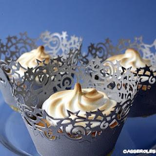Lemon Meringue Pie Cupcakes.