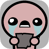 Guide for Binding of Isaac