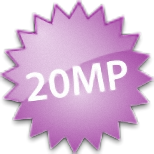 20MP SuperiorAuto 個人化 App LOGO-APP試玩
