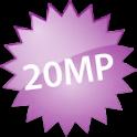 20MP SuperiorAuto icon