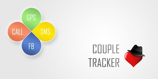 Couple Tracker - Phone monitor - screenshot thumbnail