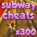 Subway Surf Ultimate Cheats icon