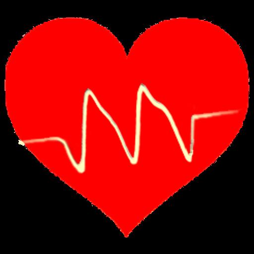 我的心率 (免費版) LOGO-APP點子