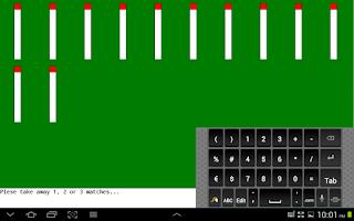 Screenshot of SmallBASIC