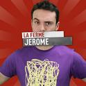La ferme Jérôme icon