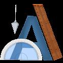 EasyRuler Free – Tools logo