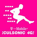 Culsonic 4G icon