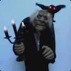 Halloween Butler LiveWallpaper icon