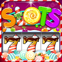 Candy Slots - Slot Machines icon