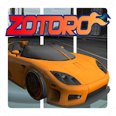 Zotoro - Endless Racing