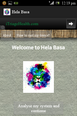 HELABASA - Sinhala Sri Lanka- screenshot