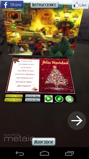 Merry Christmas AR